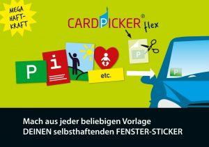 CARDPICKER<i>flex</i>